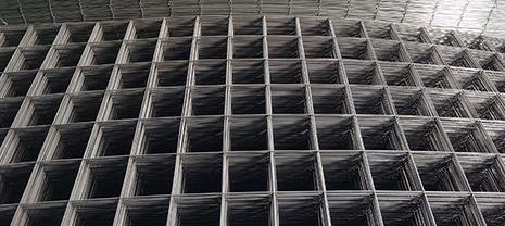 钢丝网片在路面上应用的具体优势