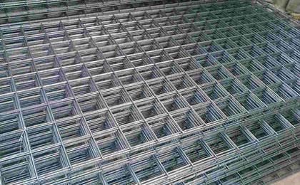 屋面钢丝网片