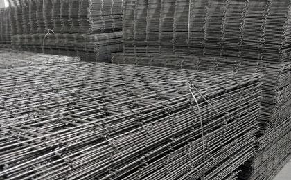建筑钢筋网片