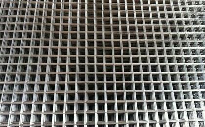 建筑钢丝网片