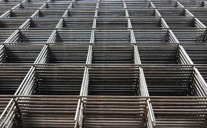 电焊钢丝网片