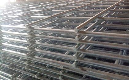 墙体钢筋网片