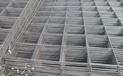 出口钢丝网片