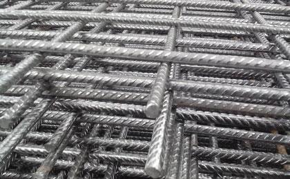 路面钢筋网片
