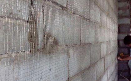 内墙钢丝网片