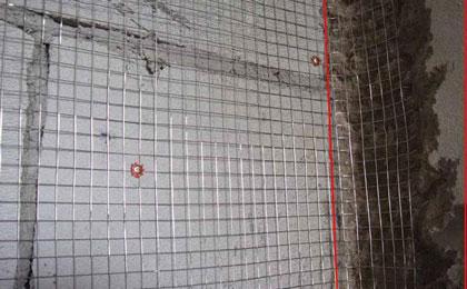 外墙钢丝网