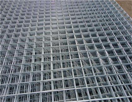 地面钢丝网片